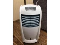 Homebase Air Conditioning Portable Unit Like New Fully Working Order Just £50 Sittingbourne