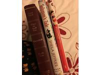 Bundle of 3 books