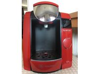 Bodh Tassimo Joy Coffee Machine with brita filter