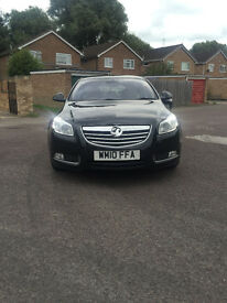 Vauxhall Insignia Elite 2.0 CDTI SAT NAV Excellent condition