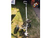 Hill billy golf buggy