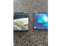 blue planet dvds