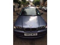 BMW 318i SE - Very Good Condition