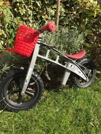 FirstBike Balance Bike ( sold )