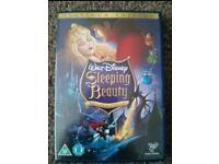 Sleeping Beauty 50th Anniversary Platinum Edition DVD