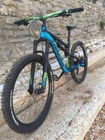 Lapierre zesty am 427 2018 mountain bike for sale or swaps