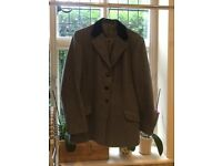 Ladies competition riding Jacket size 36