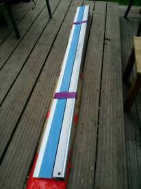 Speedskim 1800mm plastering rule
