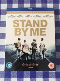 Stand By Me Blu - Ray