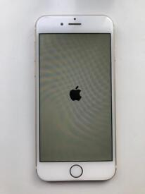 IPHONE 6 ROSE GOLD 16GB EE
