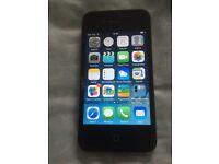 Apple iPhone 5. -EE orange T mobile Network