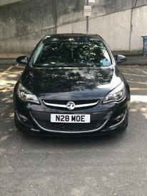 Vauxhall Astra 2012 1.6 SRI HPI clear Low mileage