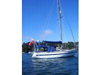 COBRA 1050 Yacht for sale