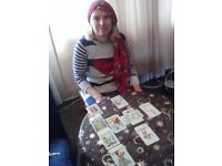 Tarot Card Psychic Readings by Telephone, and Pub Events with Experienced Clairvoyant Reader