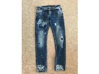 Men jeans dsquared2