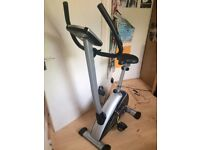 V-Fit MPTC1 Programmable Magnetic Exercise Bicycle