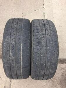 2 Cooper CS4 Touring - 195/60/15 - 50% - $40 For Both