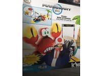 Mario Kart K'Nex Wii