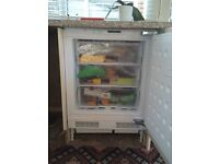 Integrated Freezer (Beko) Could be used as a table top version