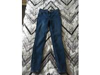 River Island jeans brand new size 12L