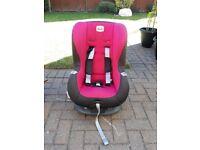 BRITAX ECLIPSE RECLINER Child Car Seat 9-18kg