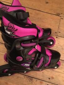 No fear girls inline roller states
