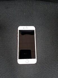 IPHONE 7 128GB ROSE GOLD UNLOCKED GOOD CONDITION