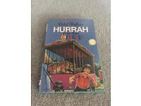 Hurrah for the circus by Enid Blyton