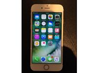 IPhone 6s 16gb unlocked boxed
