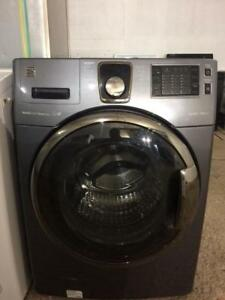 Kenmore Elite STEAM Front Load Washer, Free Warranty, Cheap Delivery