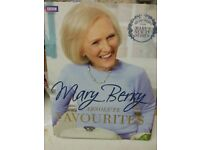 mary berry book