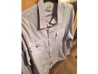 River Island Shirt - X-L £6!