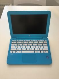 HP laptop mint condition fully working