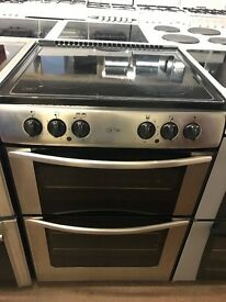 60CM STAINLESS STEEL NEWWORLD ELECTRIC COOKER