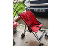 Buggy / Stroller (Price reduced)!