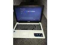 "ASUS X502C Core i3-3217U Dual-Core 1.8GHz 4GB 500GB 15.6"" LED W8 Laptop w/Webcam"