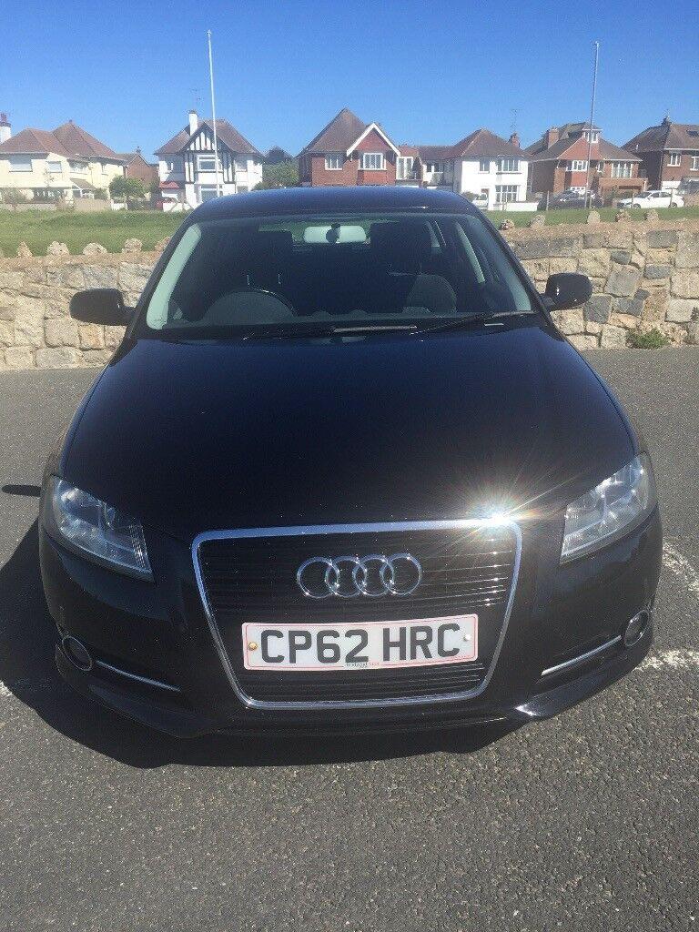 Audi A3 TDI sport back 1.6 Deisel £8,000