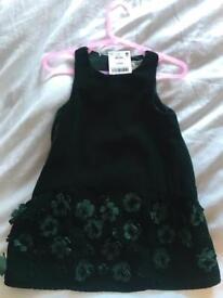 New Next Dress 12-18 months