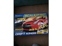 scalextric drift king