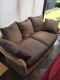 Sofas Sunroom Conservatory Furniture Suite