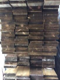 New timber scaffold boards 13 ft