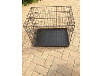 Small collapsible Cat/Dog Cage