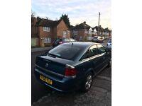 Vauxhall vectra 1.9 diesel