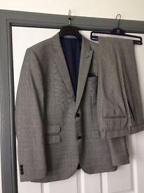 Men's Next Suit
