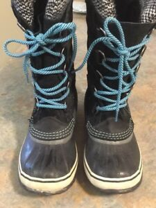 Women's Sorel Joan of Arctic Winter Boots Size 7