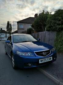 Honda Accord, 2.2 diesel, manual, fresh MOT