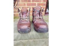 Mens - MEINDL - Gortex Walking Boots