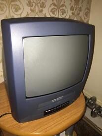Philips TV/video Combi