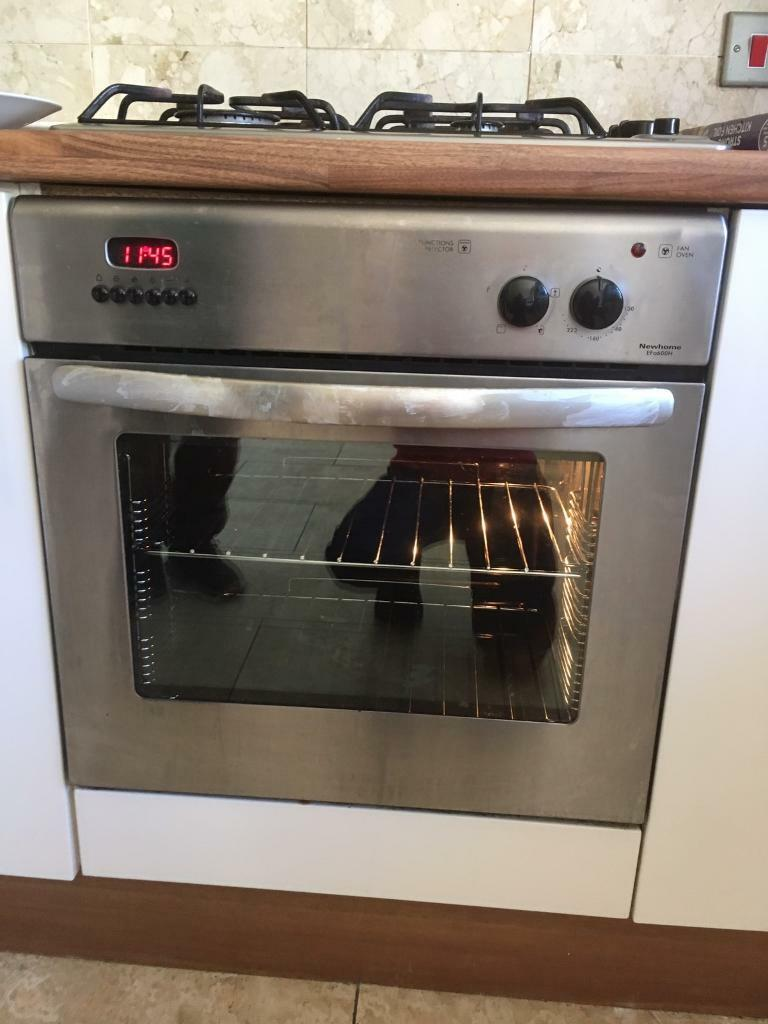 Stoves Newhome Oven In Ringwood Hampshire Gumtree