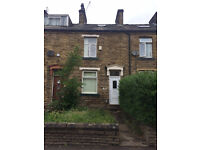 PALEY ROAD   BRADFORD   BD4   3 BED   MID TERRACE HOUSE